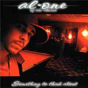 Al-One - Something To Think About album FLAC