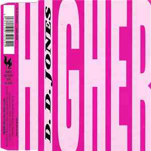 D.D. Jones - Higher album FLAC