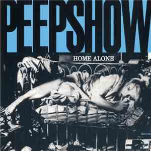 Peepshow - Home Alone album FLAC