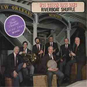 Hot Cotton Jazz Band - Riverboat Shuffle album FLAC