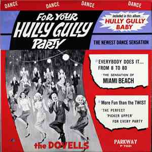 The Dovells - For Your Hully Gully Party album FLAC