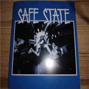 Safe State - S.T. album FLAC