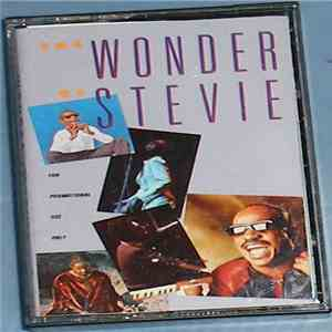 Stevie Wonder - The Wonder Of Stevie album FLAC