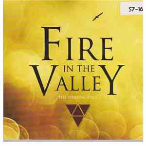 The Wishing Well - Fire In The Valley album FLAC