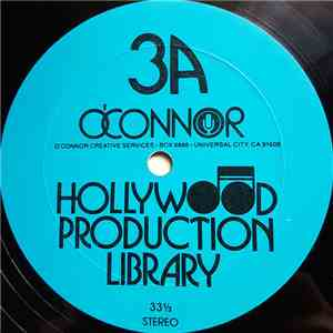 Unknown Artist - Hollywood Production Library 3 album FLAC
