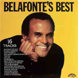 Harry Belafonte - Belafonte's Best album FLAC