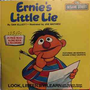 Ernie  - Ernie's Little Lie album FLAC