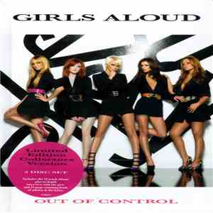 Girls Aloud - Out Of Control album FLAC