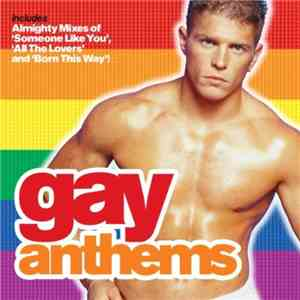 Various - Almighty Gay Anthems: When Love Takes Over album FLAC