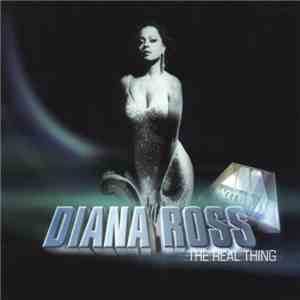 Diana Ross - The Real Thing album FLAC