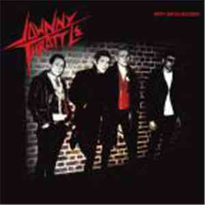 Johnny Throttle - Johnny Throttle album FLAC