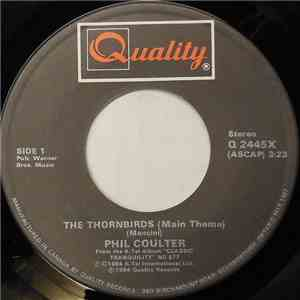 Phil Coulter - The Thornbirds (Main Theme) album FLAC