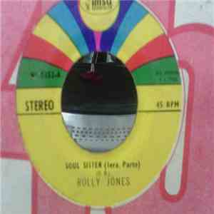 Rolly Jones - Soul Sister Part 1 album FLAC