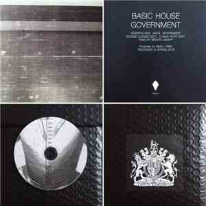 Basic House - Government album FLAC