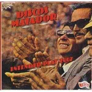 Various - Discos Matador Intended Play 2007 album FLAC
