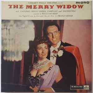 Sadler's Wells Opera Company And Orchestra Conducted By William Reid  Music By Franz Lehar - The Merry Widow album FLAC