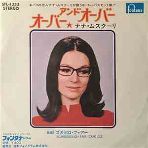 Nana Mouskouri With The Athenians - Over And Over album FLAC