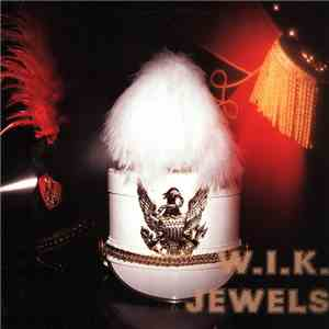 Showband Willen Is Kunnen Oostende - W.I.K. Jewels album FLAC