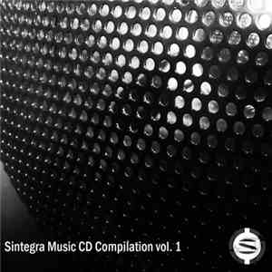 Various - Sintegra Music Compilation Vol.1 album FLAC