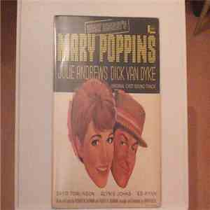 Various - Walt Disney's Mary Poppins (Original Cast Soundtrack) album FLAC