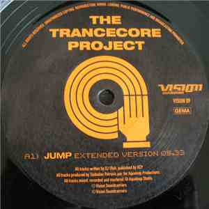 The Trancecore Project - Jump album FLAC