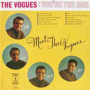 The Vogues - Meet The Vogues album FLAC
