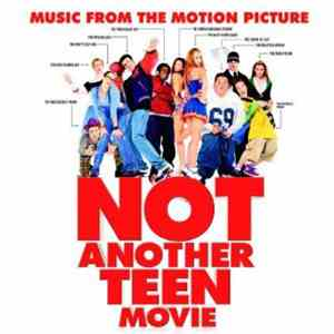 Various - Not Another Teen Movie album FLAC