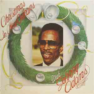 Johnny Adams - Christmas In New Orleans With Johnny Adams album FLAC
