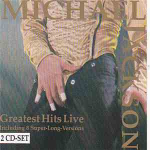 Michael Jackson - Greatest Hits Live album FLAC