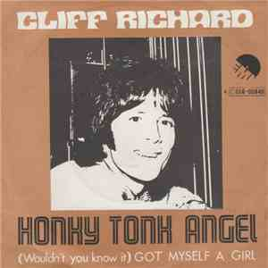 Cliff Richard - Honky Tonk Angel album FLAC
