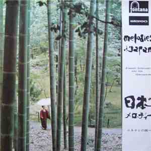 Johnny Gregory And His Orchestra - Melodies Of Japan album FLAC