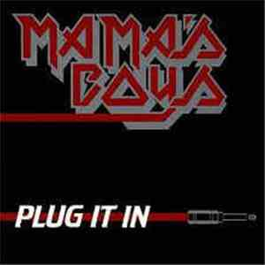 Mama's Boys - Plug It In album FLAC