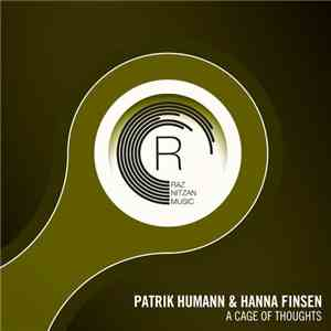 Patrik Humann & Hanna Finsen - A Cage Of Thoughts album FLAC