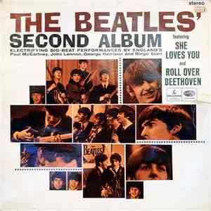 The Beatles - The Beatles' Second Album album FLAC