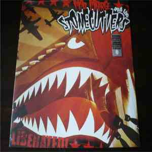 Mad Marge & The Stonecutters - Liberated album FLAC