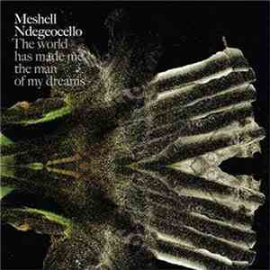 Meshell Ndegeocello - The World Has Made Me The Man Of My Dreams album FLAC