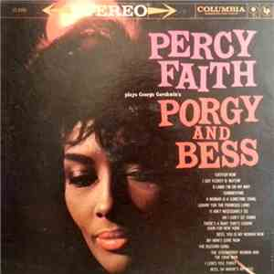 Percy Faith - Percy Faith Plays George Gershwin's Porgy And Bess album FLAC