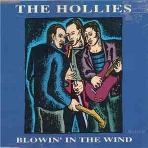 The Hollies - Blowin' In The Wind album FLAC