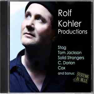 Rolf Köhler - Productions album FLAC