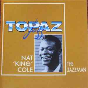 Nat King Cole - The Jazzman album FLAC