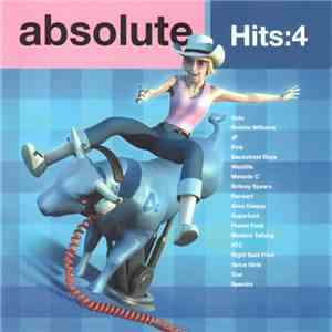 Various - Absolute Hits:4 album FLAC