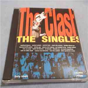 The Clash - The Singles album FLAC