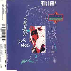 Peter Maffay - Der Weg (Extra Version) album FLAC