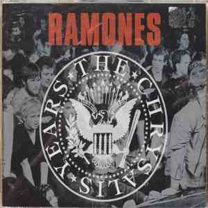 Ramones - The Chrysalis Years album FLAC