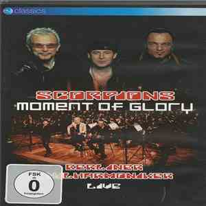 Scorpions & Berliner Philharmoniker - Moment Of Glory - Live album FLAC