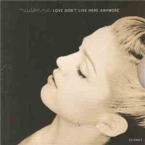 Madonna - Love Don't Live Here Anymore album FLAC