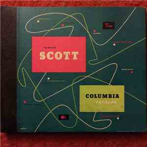 Raymond Scott And His Orchestra, Raymond Scott Quintet - Raymond Scott album FLAC