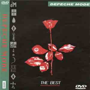 Depeche Mode - The Best album FLAC