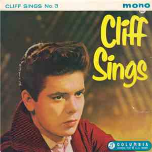 Cliff Richard And The Norrie Paramor Strings - Cliff Sings No.3 album FLAC