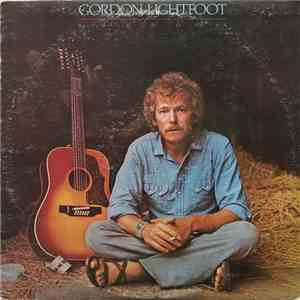 Gordon Lightfoot - Sundown album FLAC